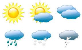 الأرصاد تعلن موعد إنتهاء موجة الطقس السيئ وتحسن الأحوال الجوية