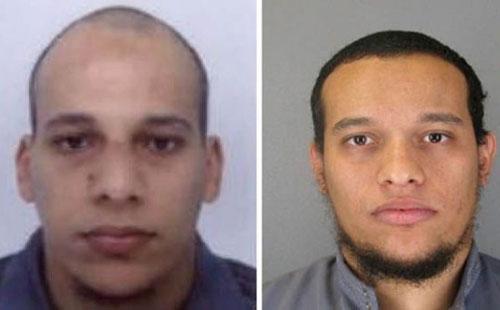 مقتل منفذى الهجوم على مجلة شارلى إبدو على أيدى القوات الفرنسية