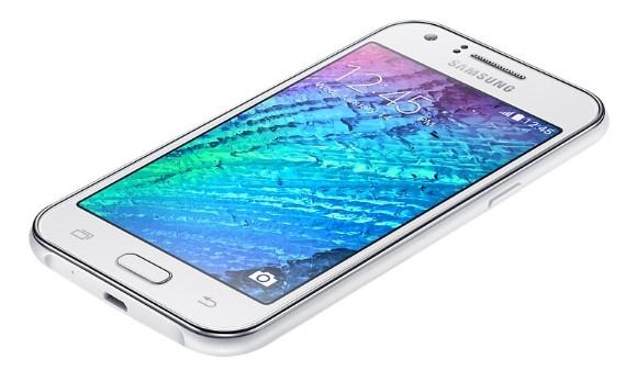 نسخة جديده ومُحسنة من هاتف Galaxy j1