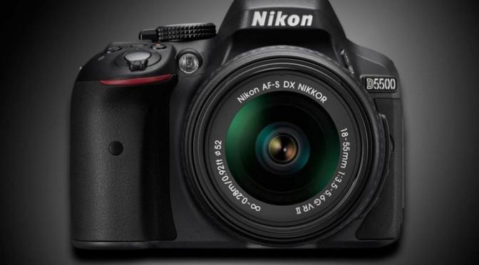 نيكون تعلن عن اصغر وانحف كاميرا