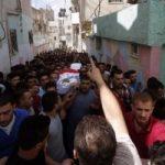 """مقتل لاعب كرة القدم """"محمد أبو هشهش"""" على يد القوات الإسرائيلية"""