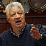 مرتضي منصور يهاجم جوزيه و يؤكد أن جميع المدربين الأجانب نصابين