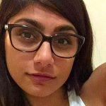 مايا خليفة ومطالب بتعيينها سفيرة لأمريكا بالسعودية