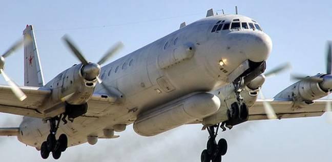 العثور على جثة أحد ضحايا الطائرة الروسية المنكوبة