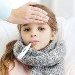 5 نصائح هامة لحماية طفلك من نزلاد البرد أثناء الشتاء