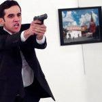 تفاصيل جديدة حول مولود ميرت الطنطاش قاتل السفير الروسي