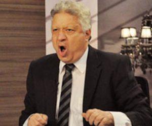 أزمة جديدة تواجه مباراة القمة و مرتضى منصور يعترض كالعادة