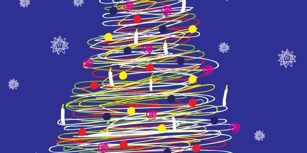 شاهد صور شجرة عيد الميلاد 2017 .. أجمل صور لشجرة عيد الميلاد