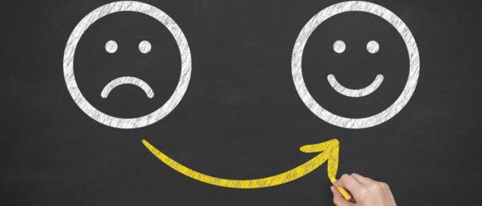 تعرف على أسرار السعادة .. 7 مراحل لتكون شخص سعيد