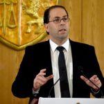 مشروع قانون لتجريم العنصرية امام البرلمان التونسي