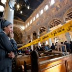 القبض على أربعة متهمين جدد في قضية تفجير الكنيسة البطرسية