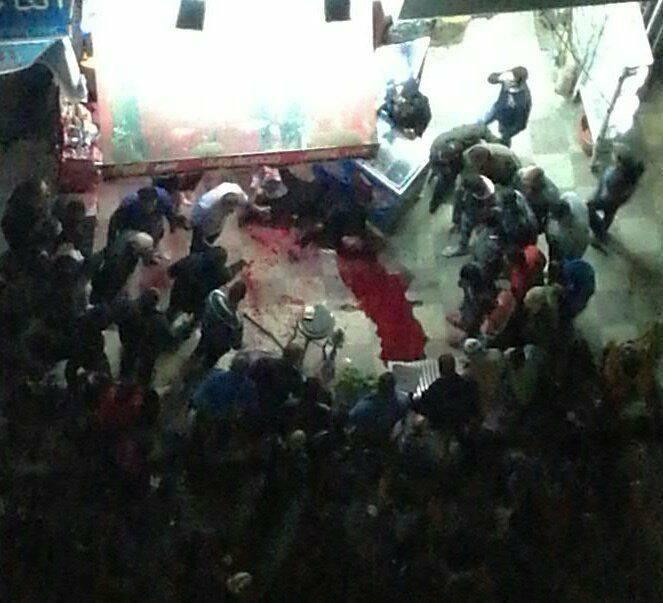 نجل صاحب محل خمور الأسكندرية يكشف تفاصيل جديدة حول مقتل أبيه