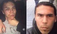 القبض على منفذ هجوم رأس السنة بإسطنبول